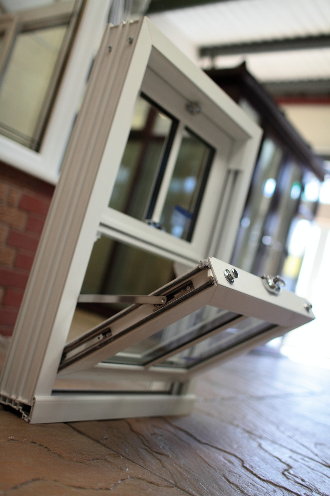 Upvc window replacement in willaston for Replacement upvc windows