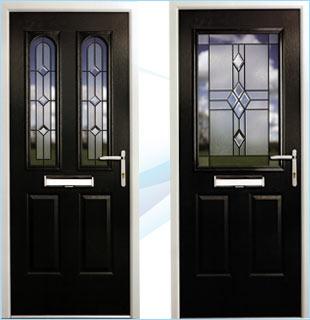 Composite Doors Chester