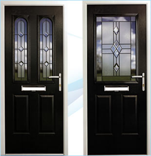 Composite Doors West Kirby