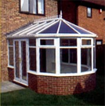 Conservatories in Greasby