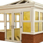 Orangeries in Wirral