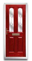 Composite Doors Heswall