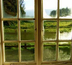 double glazing