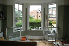 double glazed sash windows Wirral