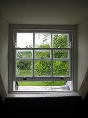 double glazed sash windows in Bromborough