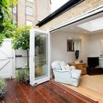 Bi-fold Patio Doors in Wirral