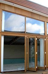 Bi-Fold Doors In Birkenhead