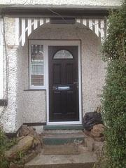 Composite Front Doors In Heswall