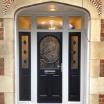 Composite Doors in Wallasey