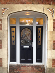 Composite Doors in Greasby