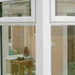 PVCU Windows in Frankby