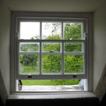 Double Glazed Sash Windows in Greasby