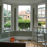 double glazed sash windows in Barnsto