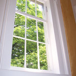 Double Glazing Costs in Caldy