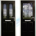 Finest Composite Front Doors in Bebington