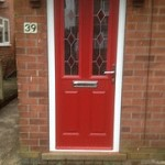 Looking For the Right Composite Front Doors in Greasby
