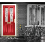 Composite Doors in Parkgate