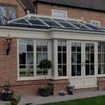 Orangeries in Moreton
