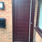 Doors in Moreton