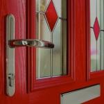 Back Door Companies in Upton