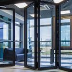 bi-fold doors in Wallasey