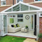 Bi-fold Patio Doors in Moreton