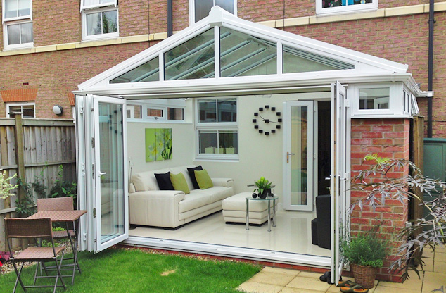 Conservatories Conservatory Prices Ultraseal Hoylake