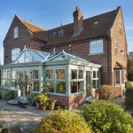 Conservatories in Hoylake