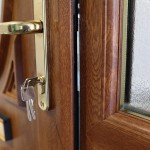 Front door companies in Neston